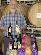 Fresno State Award Winning Wines