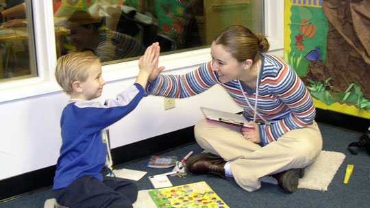 Child Speech Therapy Sessions – Tips For Parents