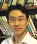 Dr. Young Wook Kim - Department of Electrical and Computer Engineering