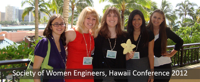 Society of Hispanic Professional Engineers, Hawaii Conference