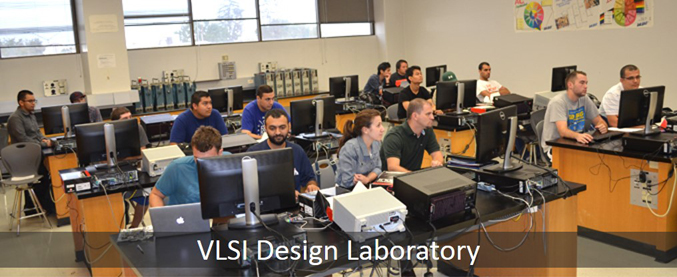 Engineering Design Lab : Laboratories
