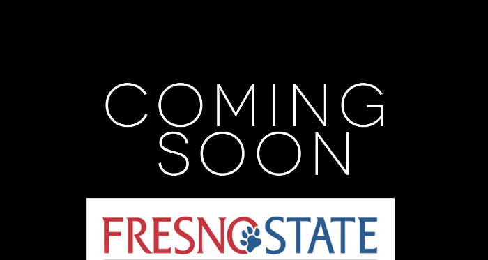 Fresno State P4P - Coming Soon