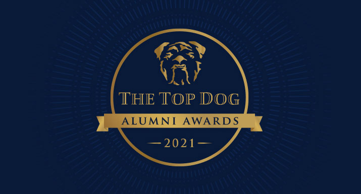 2021 Top Dog Alumni