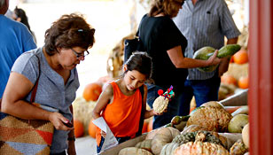 Food, Family and Farm Month