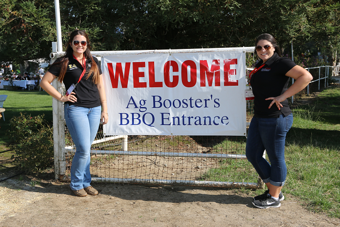 Ag Boosters BBQ 2016 1