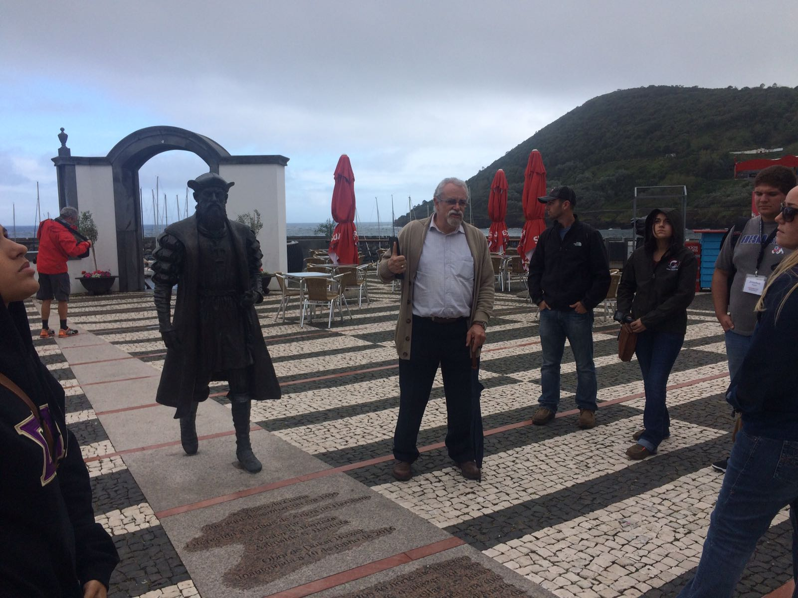 Azores trip 3