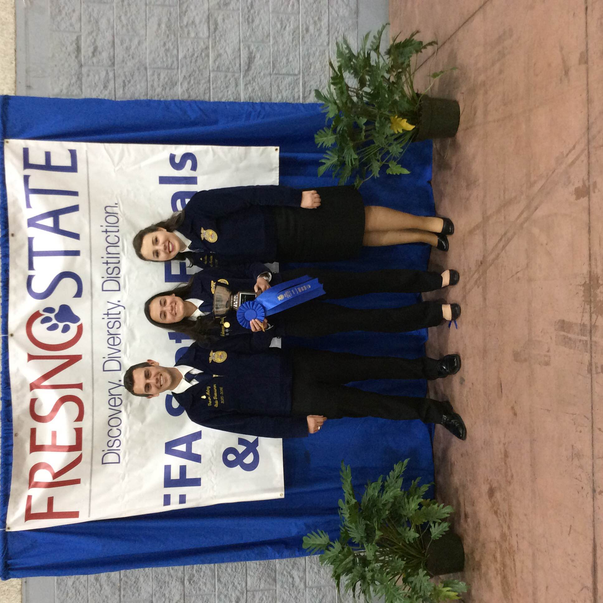 2016 State Ffa Field Day Contest Pictures