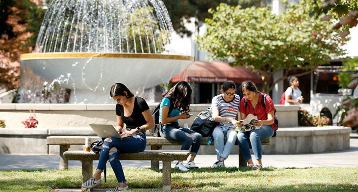 Fresno State Calendar Spring 2020 California State University, Fresno