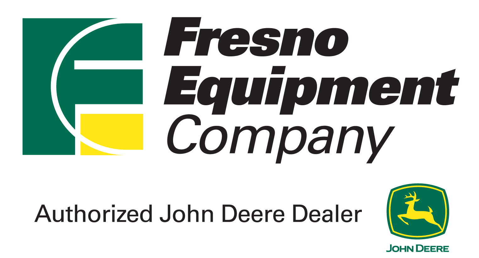 Fresno Equipment Co. logo
